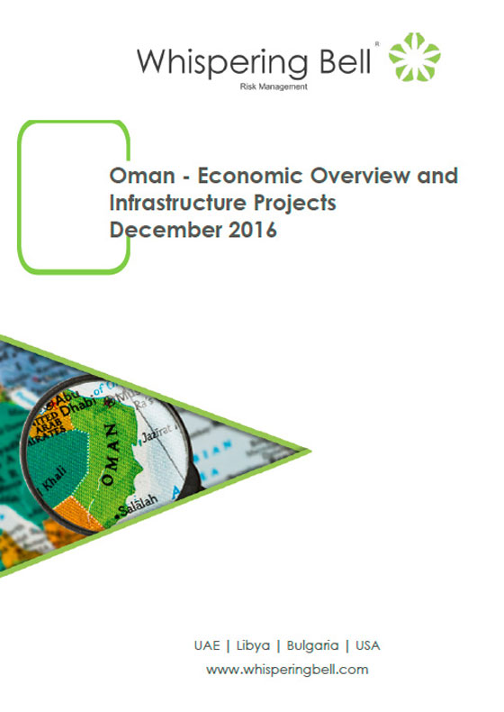 Oman – Economic Overview and Infrastructure Projects December 2016
