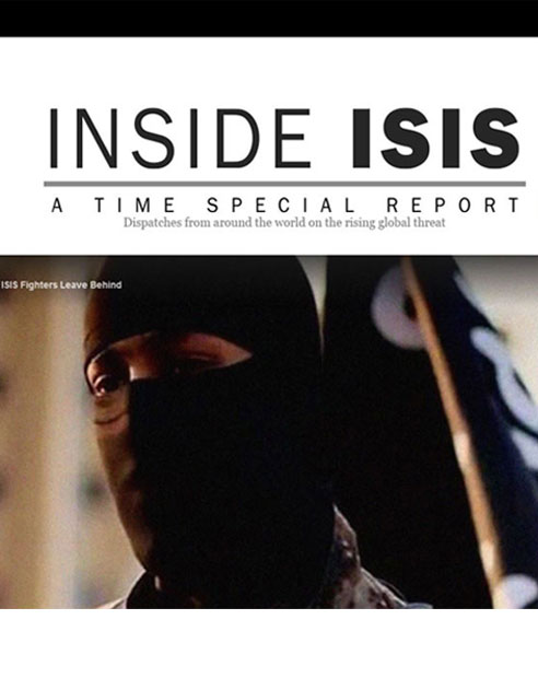 Inside ISIS: A Time Special Report