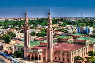 Mauritania Office